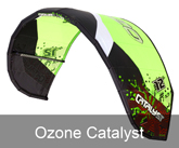 Ozone Catalyst