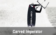 Carved-Imperator