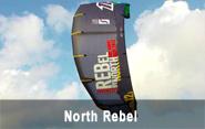 North Rebel