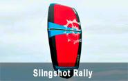 Slingshot-Rally