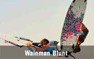 Wainman-Blunt