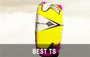 BEST TS 2013