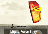 Liquid Force Envy 2011