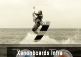 xenonboards-infra