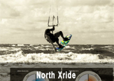 North XRide 2012