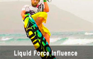 liquid-force-influence