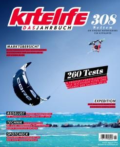 Kitelife-Jahrbuch-2016