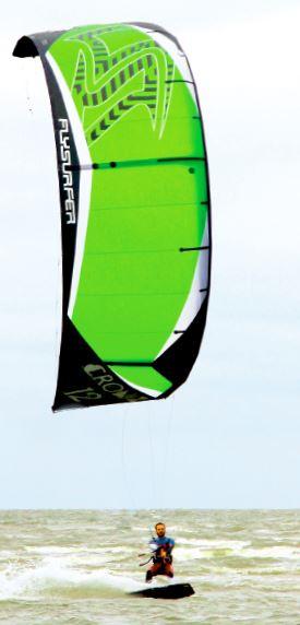 Flysurfer-Cronix