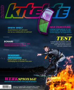 Kitelife Ausgabe 38