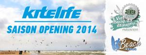 Beetle Kitesurf World Cup St. Peter-Ording 2012