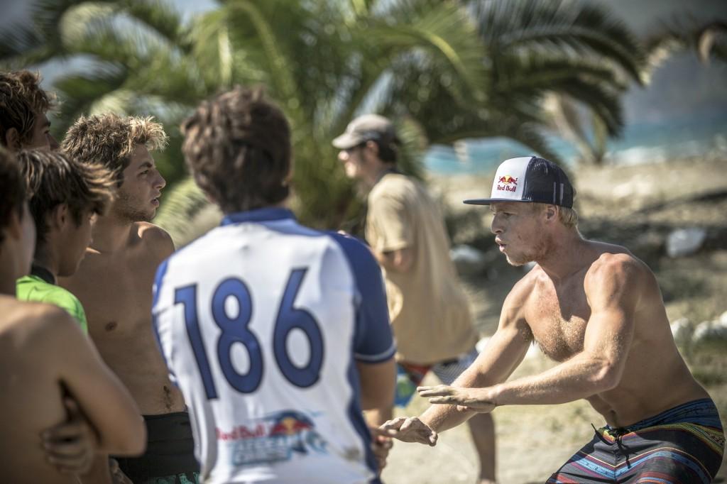 Coaching II_(c)Nuri Yilmazer_Red Bull Content Pool_P-20130916-00336_News
