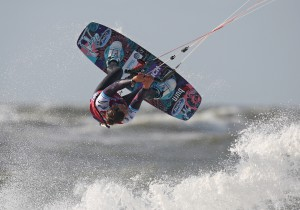 Watersports /Think Blue Kitesurf World Cup in St. Peter Ording/01.08.- 10.08.2014  *** Local Caption *** +++ www.hoch-zwei.net +++ copyright: HOCH ZWEI / Cathrin Mueller +++