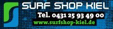 Surf Shop Kiel